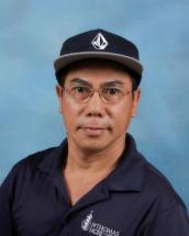 Mr. Alex Ho