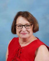 Ms. Christina Babin