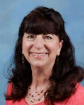 Mrs. Lisa Burke