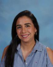 Mrs. Natalia Fandino