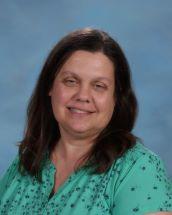 Mrs. Dionne O'Brien