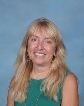 Ms. Lisa Weishar