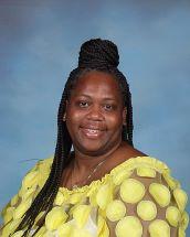 Ms. Maude Sampson
