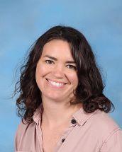 Ms. Anneke Miller