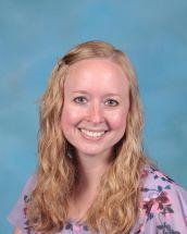 Ms. Kristin Baldridge