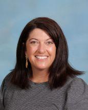Mrs. Kristin Taranto