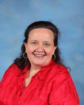 Mrs. Tracy Gaspard