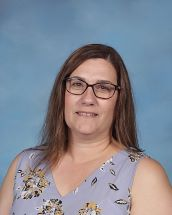 Mrs. Jennier Guidry