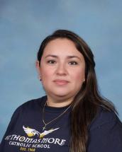 Mrs. Karla Gonzalez