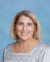 Mrs. Inga Klein