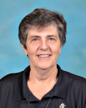 Sr. Janelle Sevier