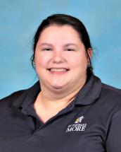 Ms. Elise Moran