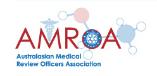 AMROA logo