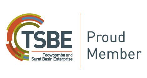 TSBE Proud member logo