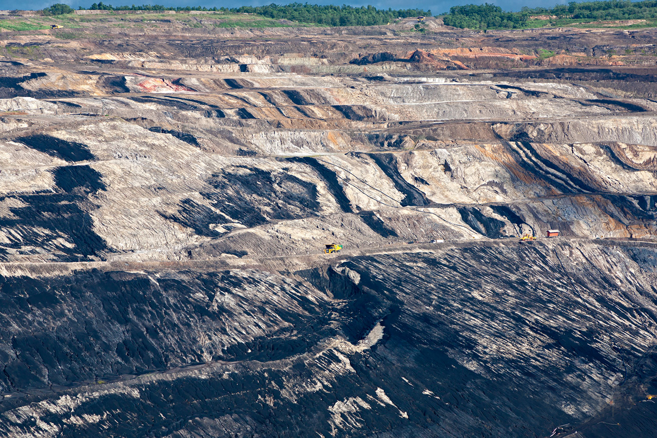 cung cấp than đá indonesia - lec group