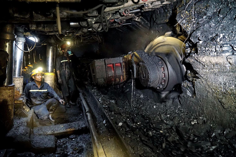 công ty than đá