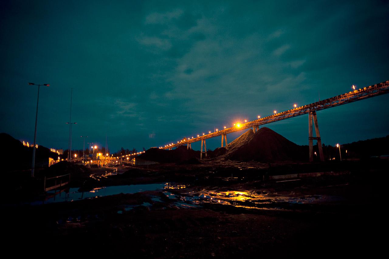 chính sách quản lí các loại than