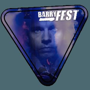 DJ Barry Fest