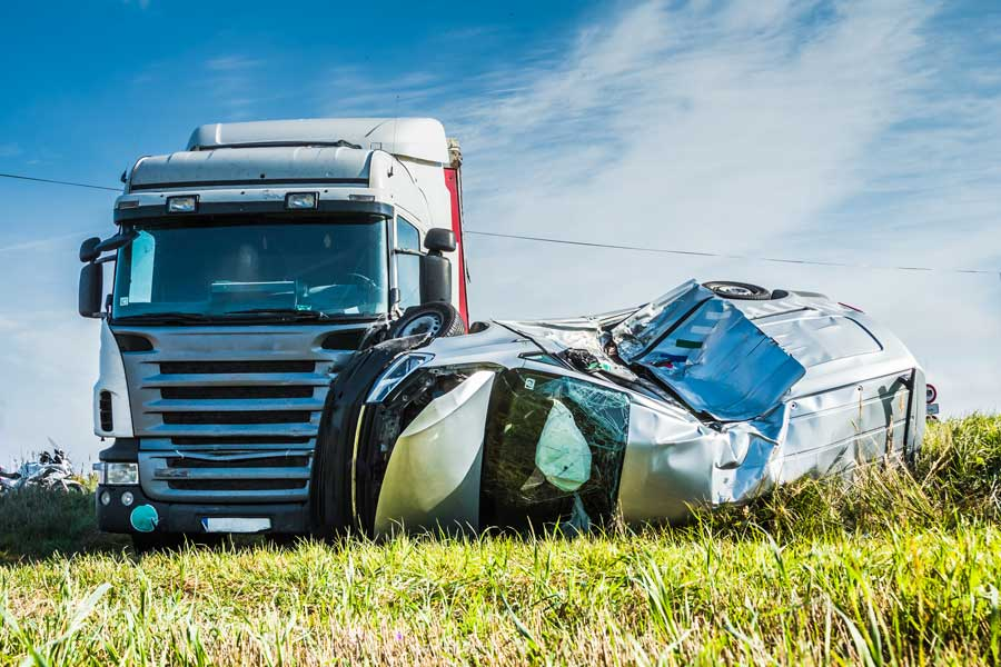 Big Truck Accidents