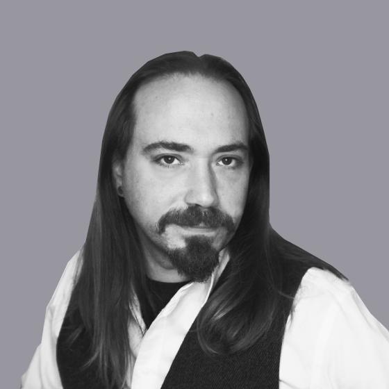 Ken Briodagh