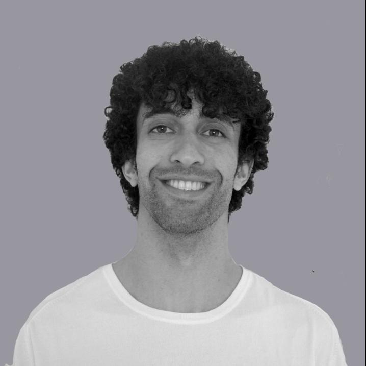 Max Shashoua