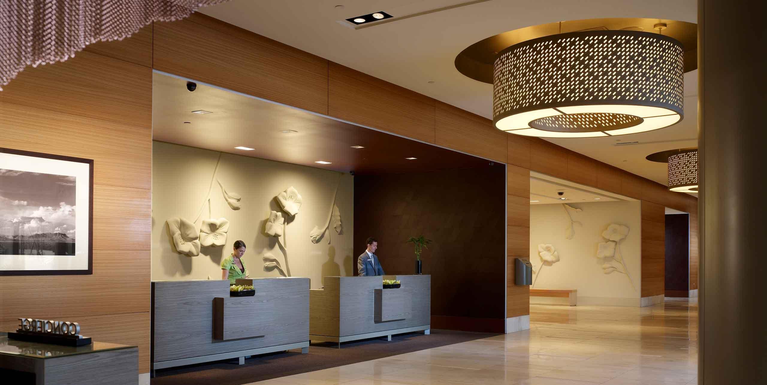 Westin Galleria