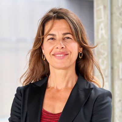 Maria Tello