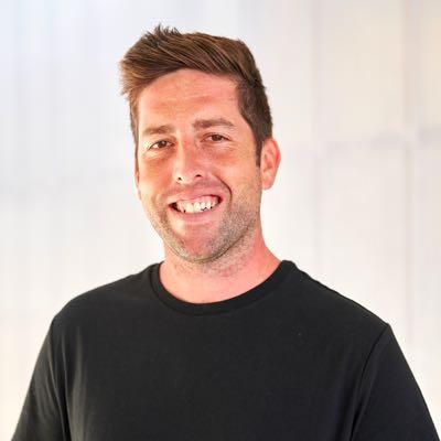 Nick Thornton