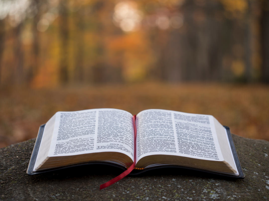 12 Tips for Keeping God First in a Busy, Noisy, Modern World