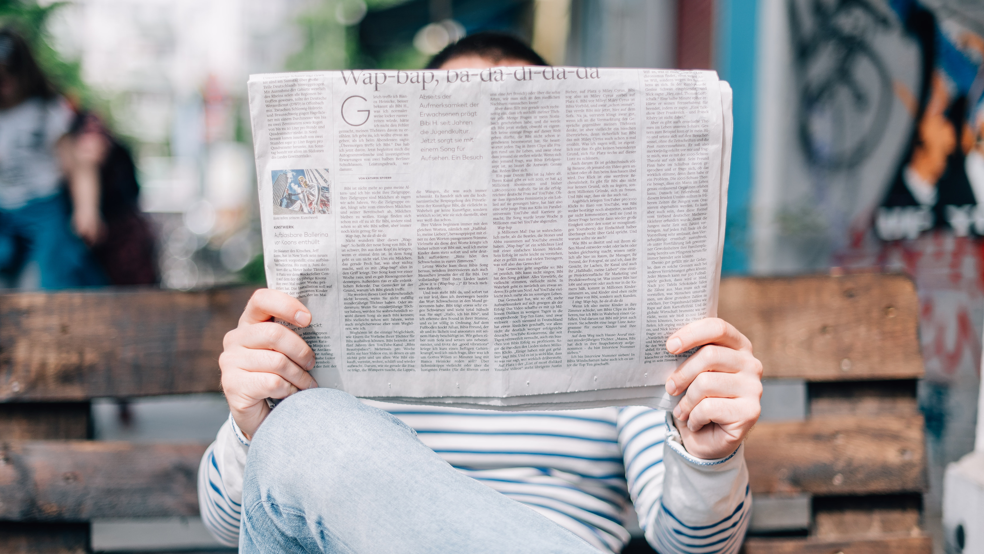 The Media; The Good, The Bad, The Ugly! Here are 5 tips to spot Fake News