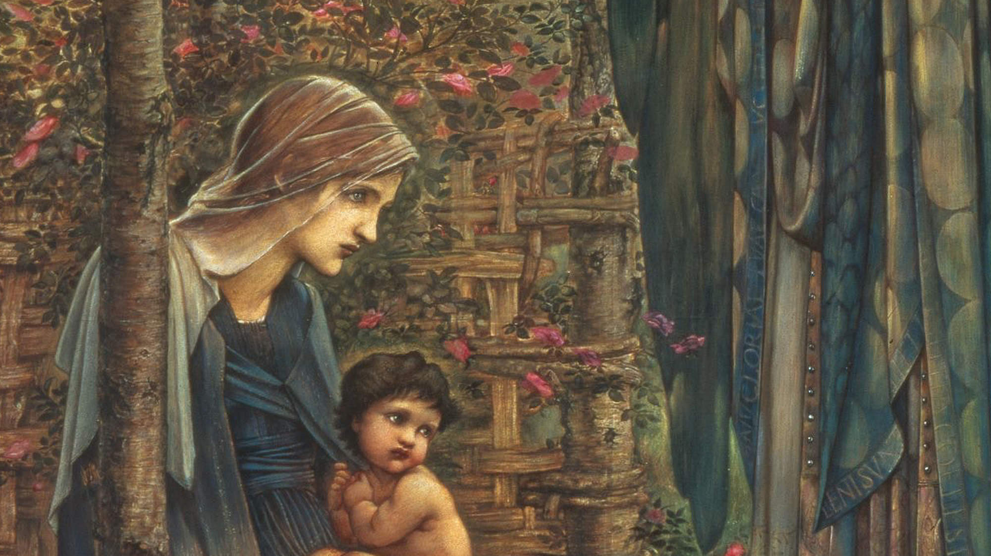 Finding Myself Again; The Power of Personal Marian Consecration
