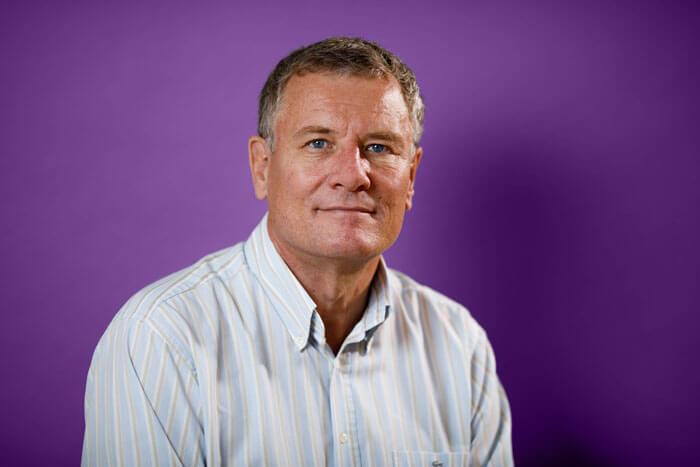 Ritchie Kelk