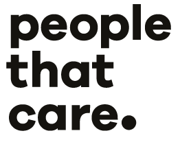 People That Care - Logo -  A Theam Company