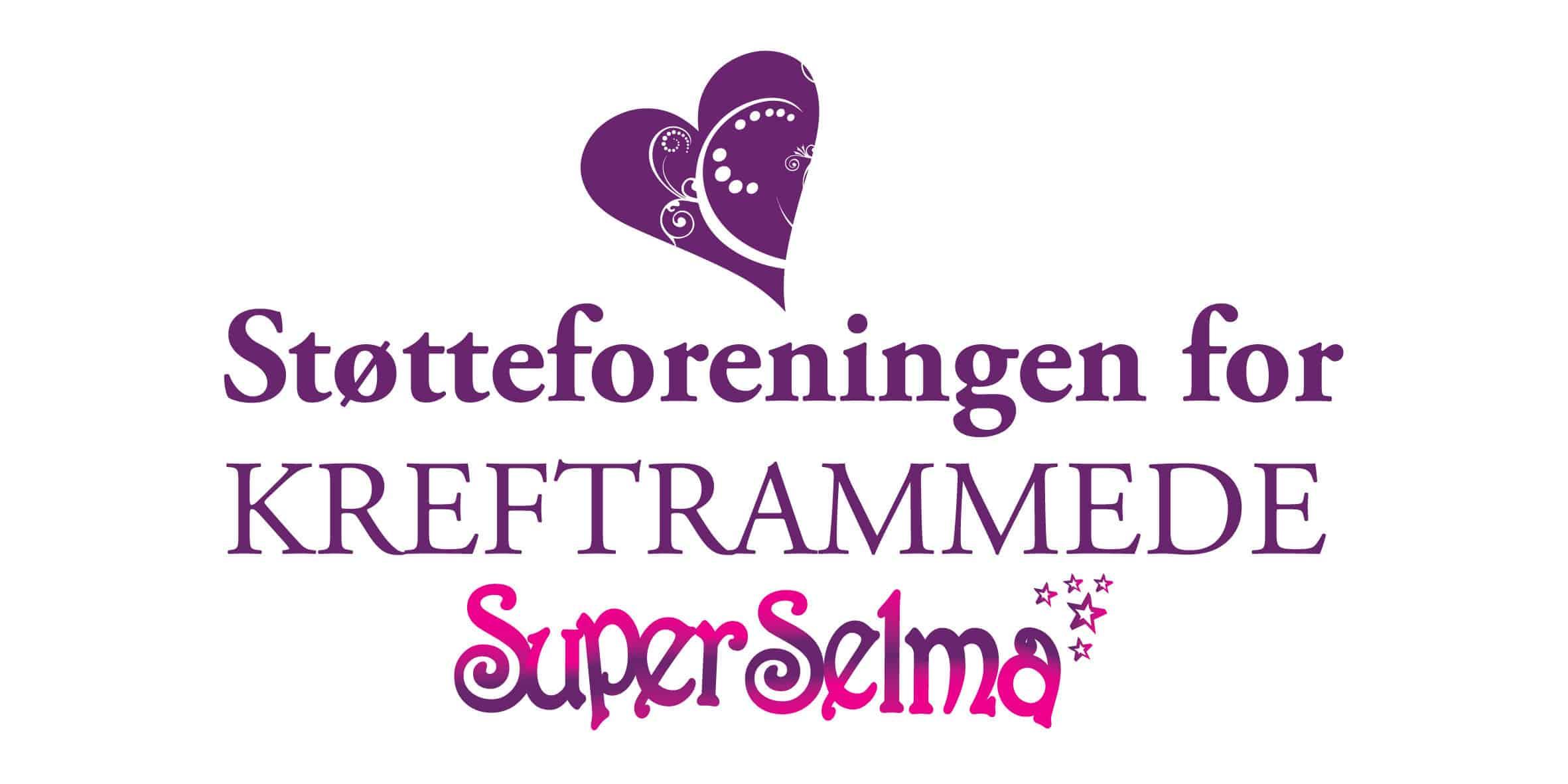 Støtteforeningen for Kreftrammede - Super Selma