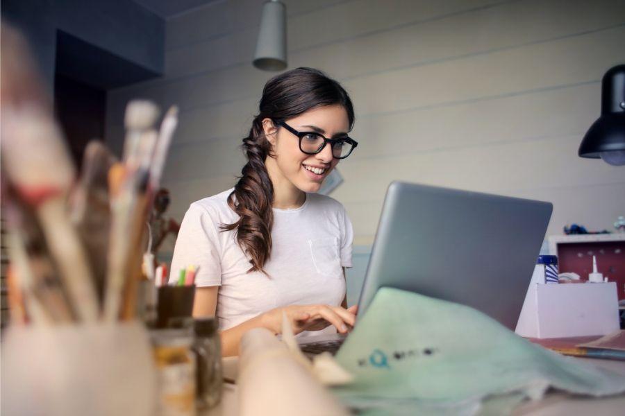 Fem tips for økt hverdagsaktivitet på hjemmekontoret