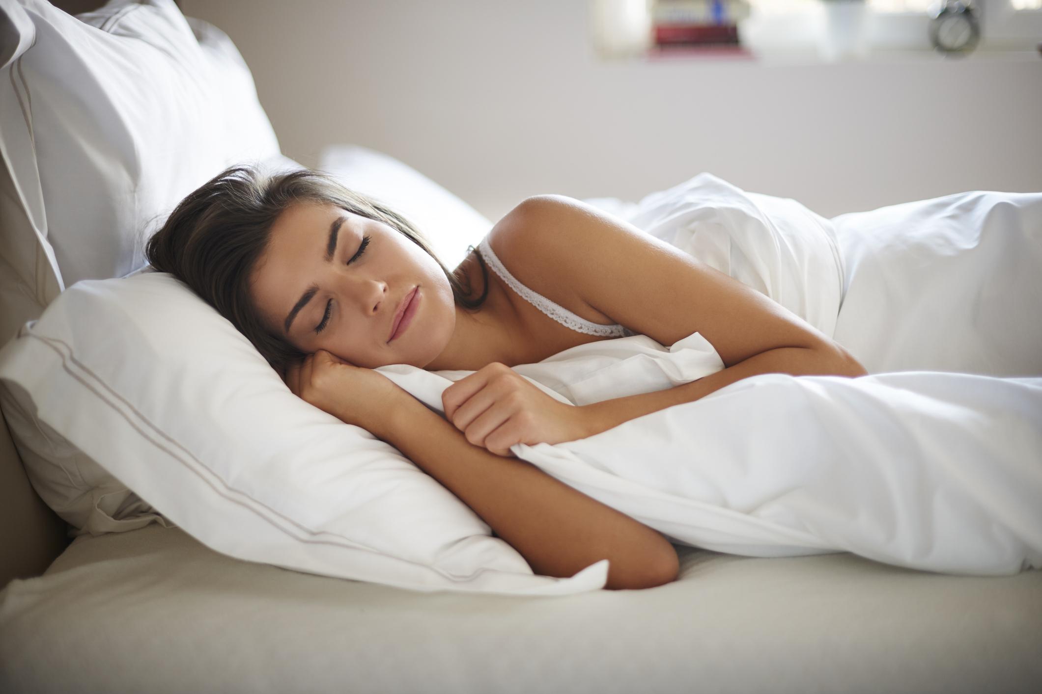 Søvnproblemer? Slik sover du bedre!