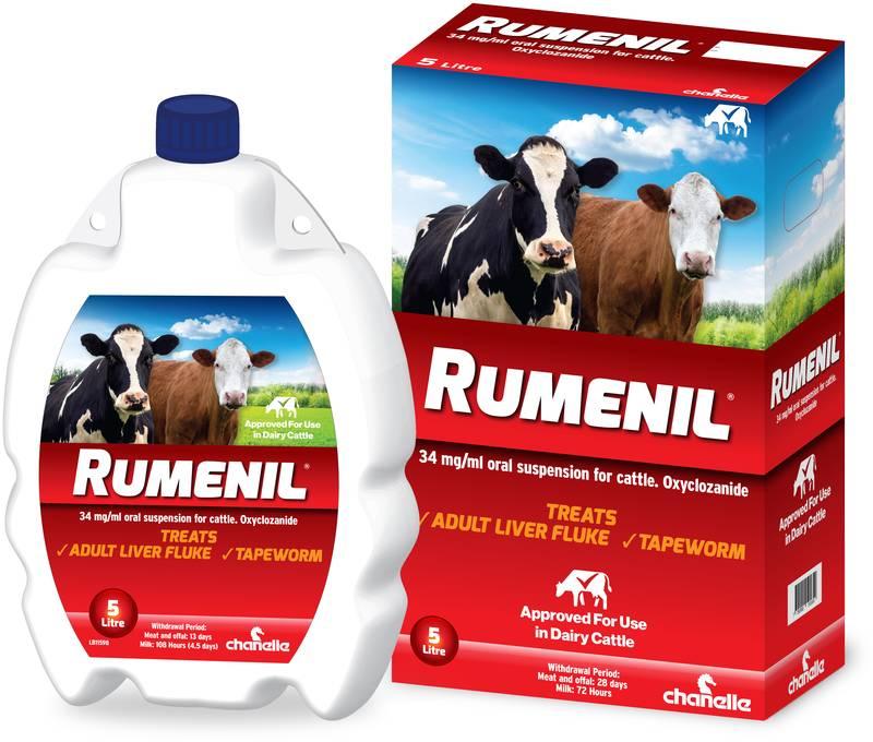 Rumenil