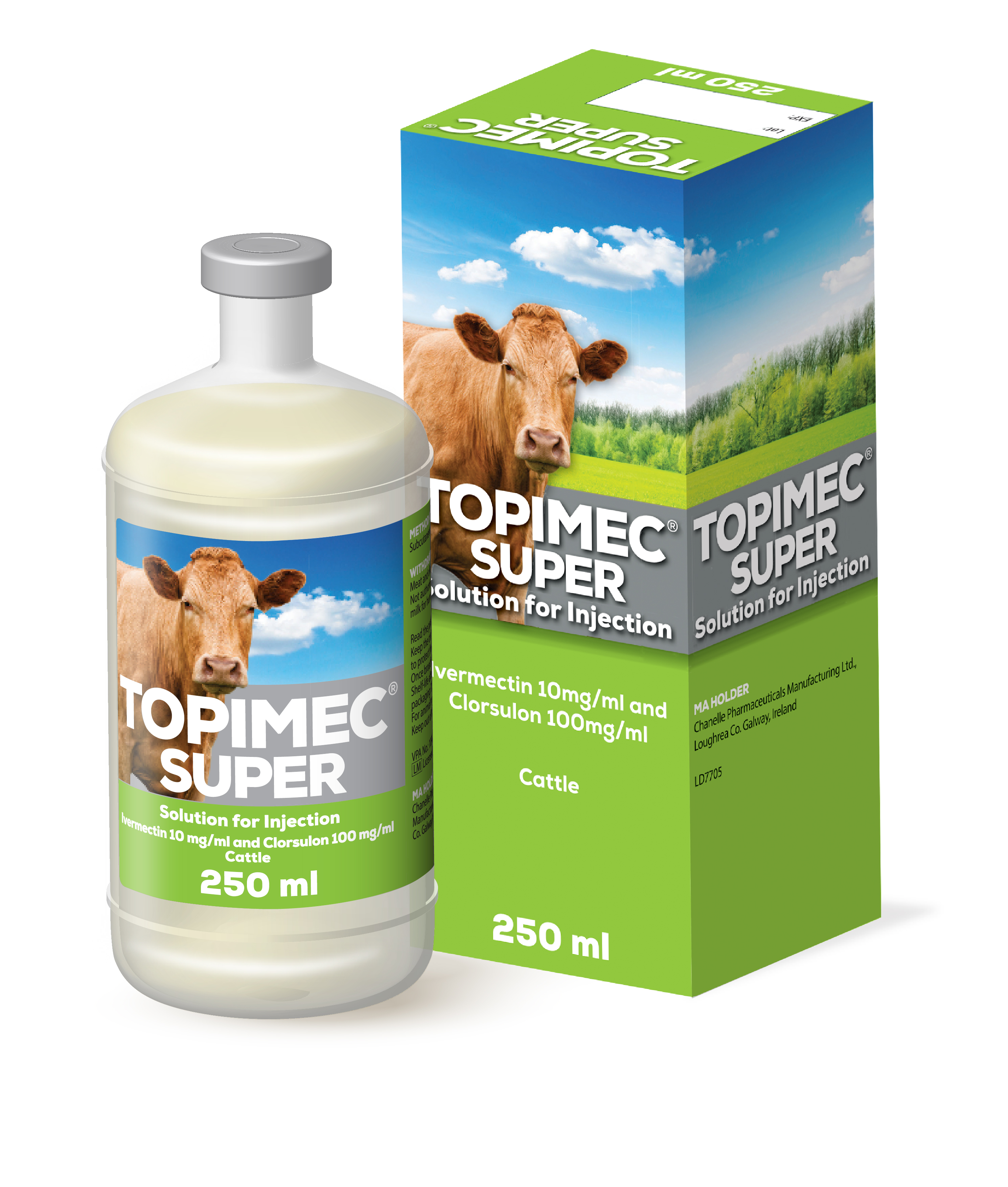 Topimec Super
