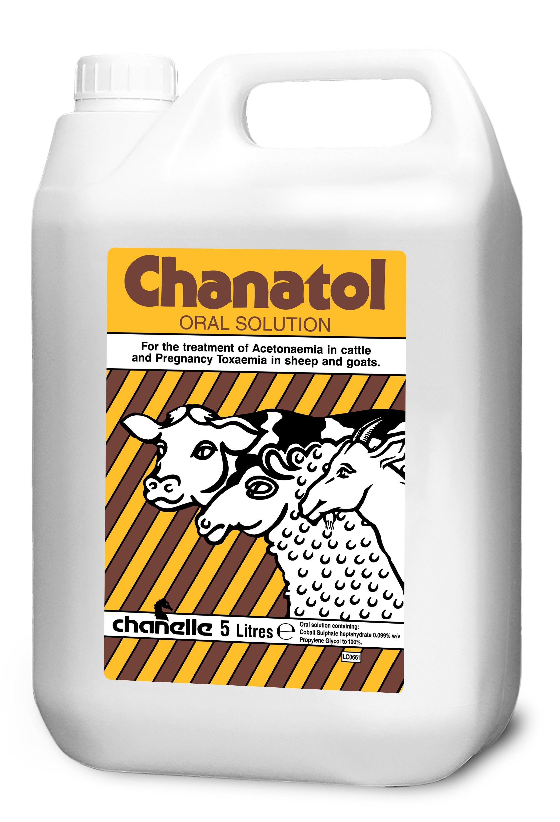 Chanatol