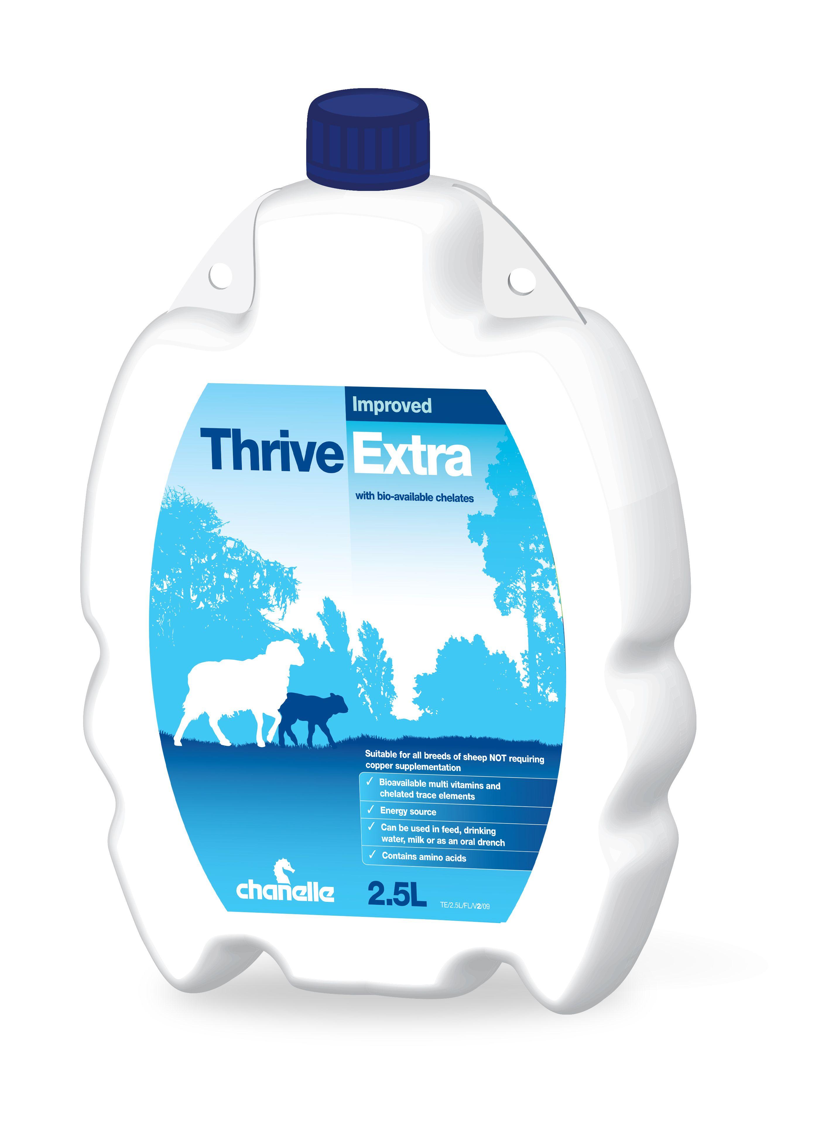 Thrive Extra