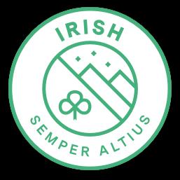 Logo Irish Hermosillo
