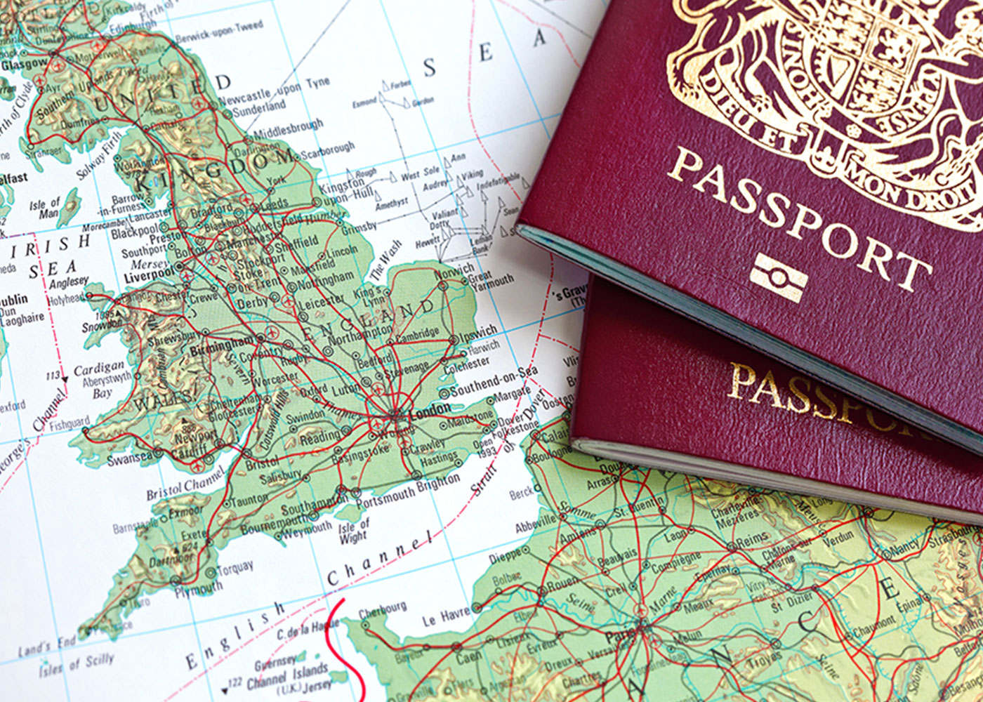 Business Immigration Solicitors Kent