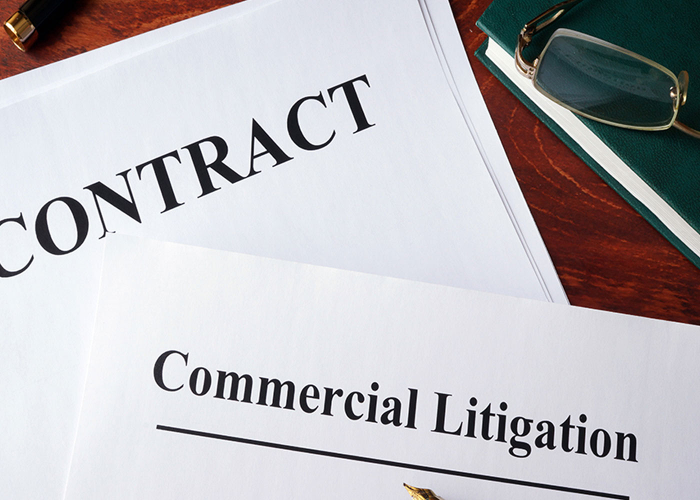 commercial litigation solicitors
