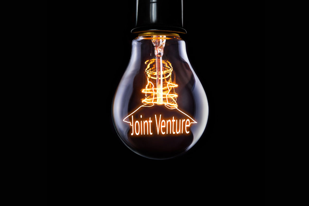 Joint Venture Agreements