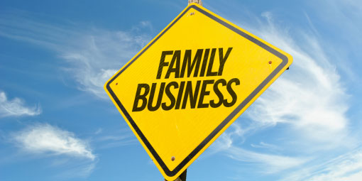 Things to remember if you run a family business