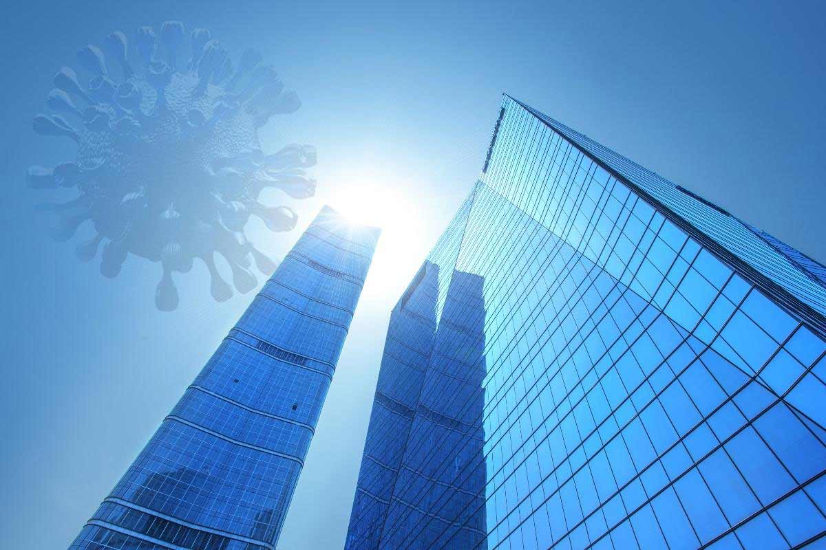 Jarmans Solicitors - Coronavirus and Commercial Leases