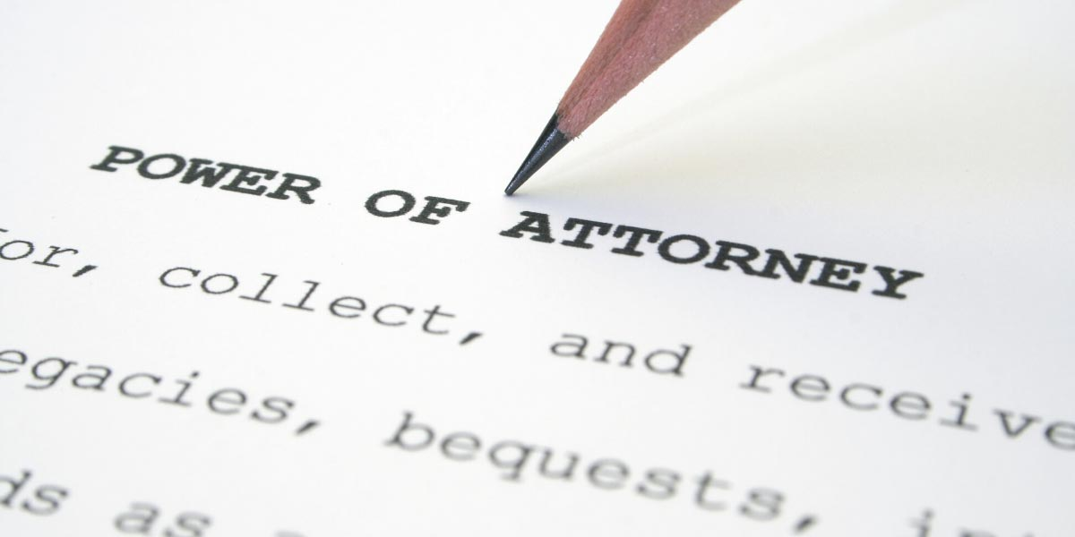 Lasting Power of Attorney Solicitors Kent