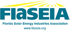 Nature Coast Solar is certified by the FIASEIA