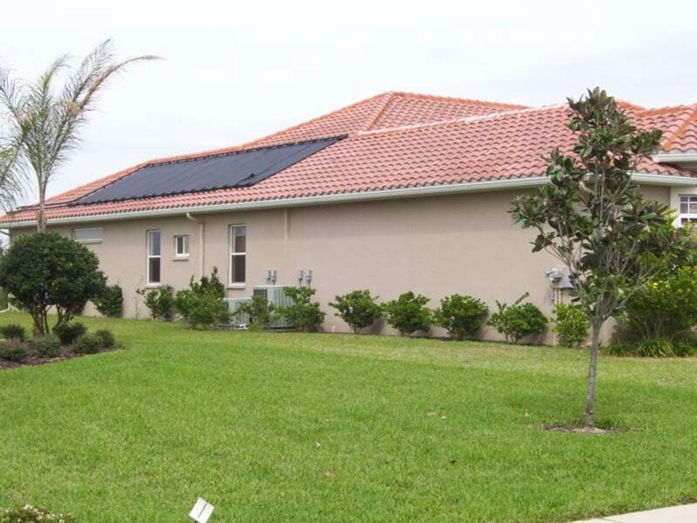 hudson solar energy project