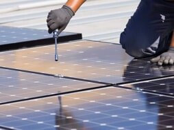 additional solar services